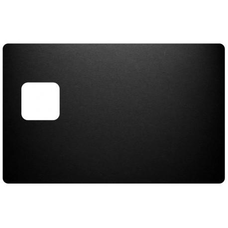 CB blakc card