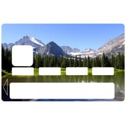 CB montagne