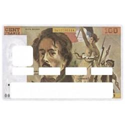 CB billet dollar