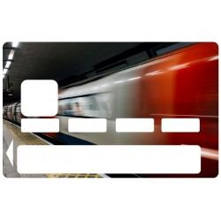 CB plan métro londres