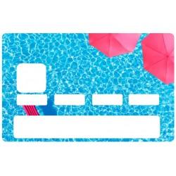 CB piscine vacances