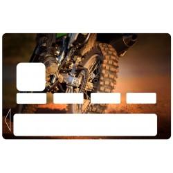 CB Moto cross