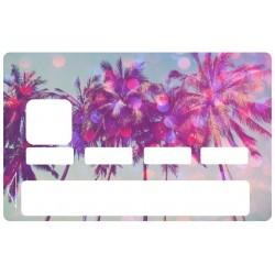 CB plage palmier