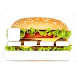 CB burger