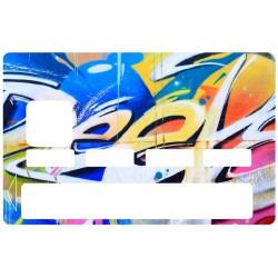 CB graffiti