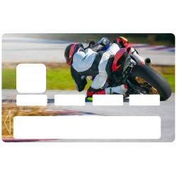 CB moto