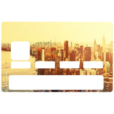CB New York